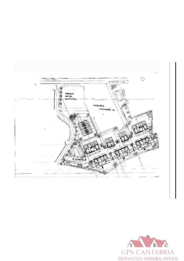 For sale of land in Alfoz de Lloredo