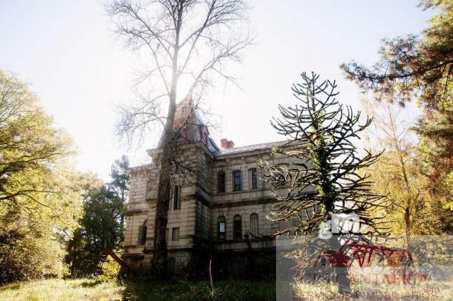 For sale of castle in Guriezo