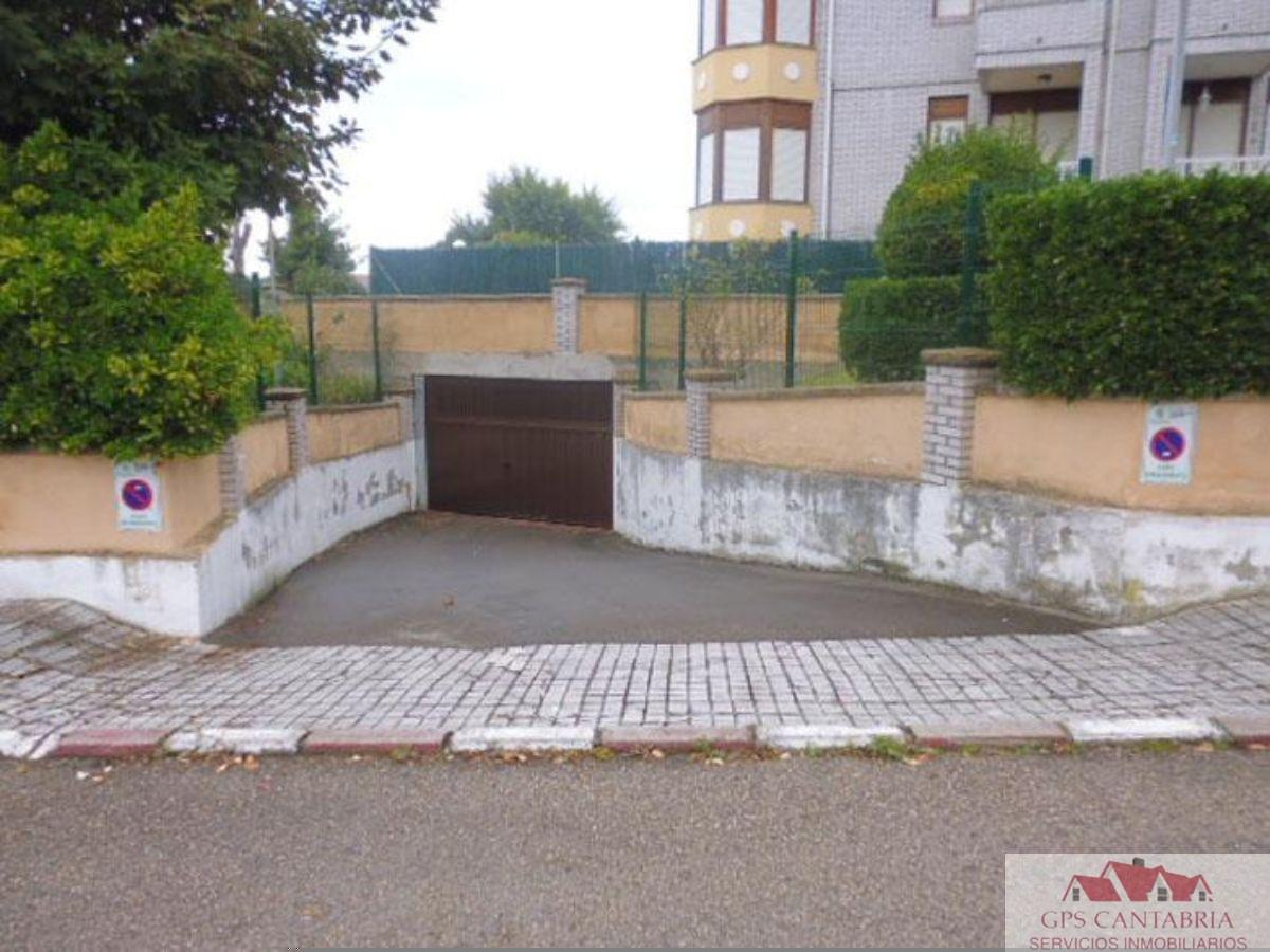 For sale of garage in Noja