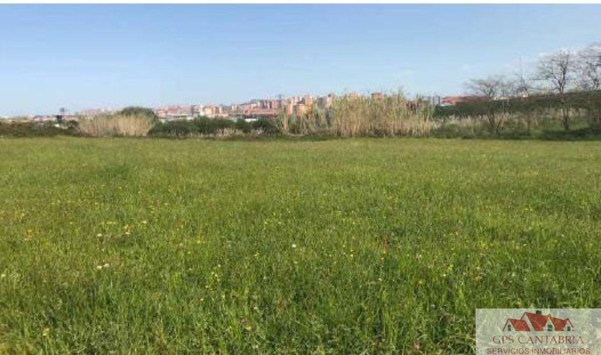 Venta de terreno en Santander