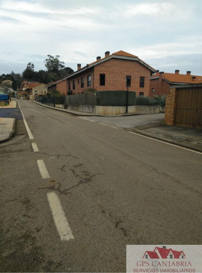 For sale of flat in Alfoz de Lloredo
