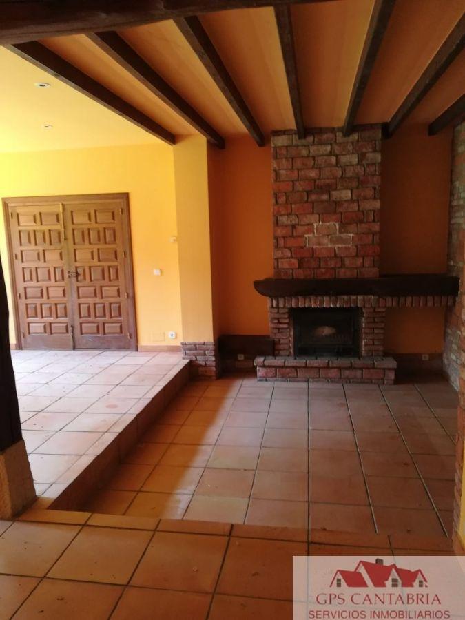For sale of chalet in Villanueva Villaescusa
