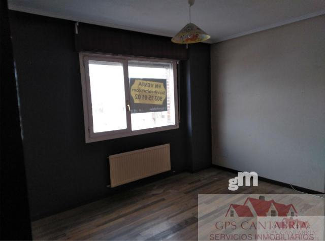 For sale of flat in Colindres
