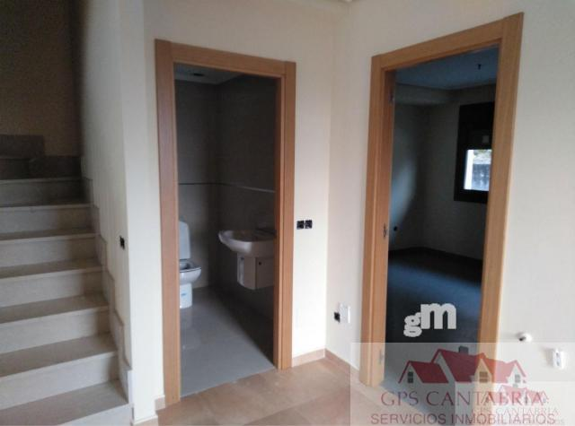 For sale of chalet in Suances