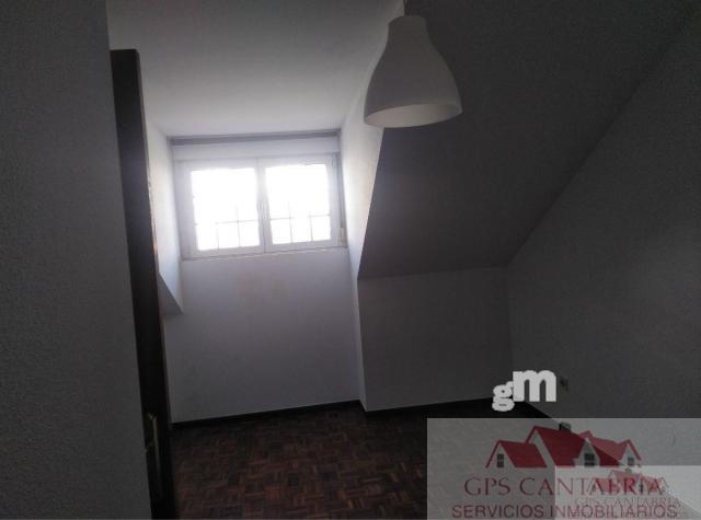 Venta de piso en San Vicente de la Barquera