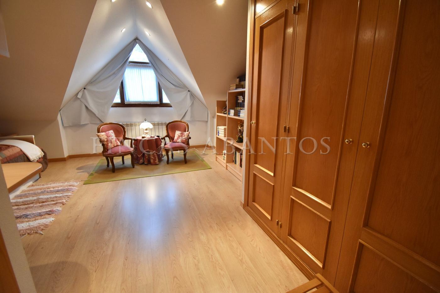 Alquiler de habitación en San Lorenzo de El Escorial
