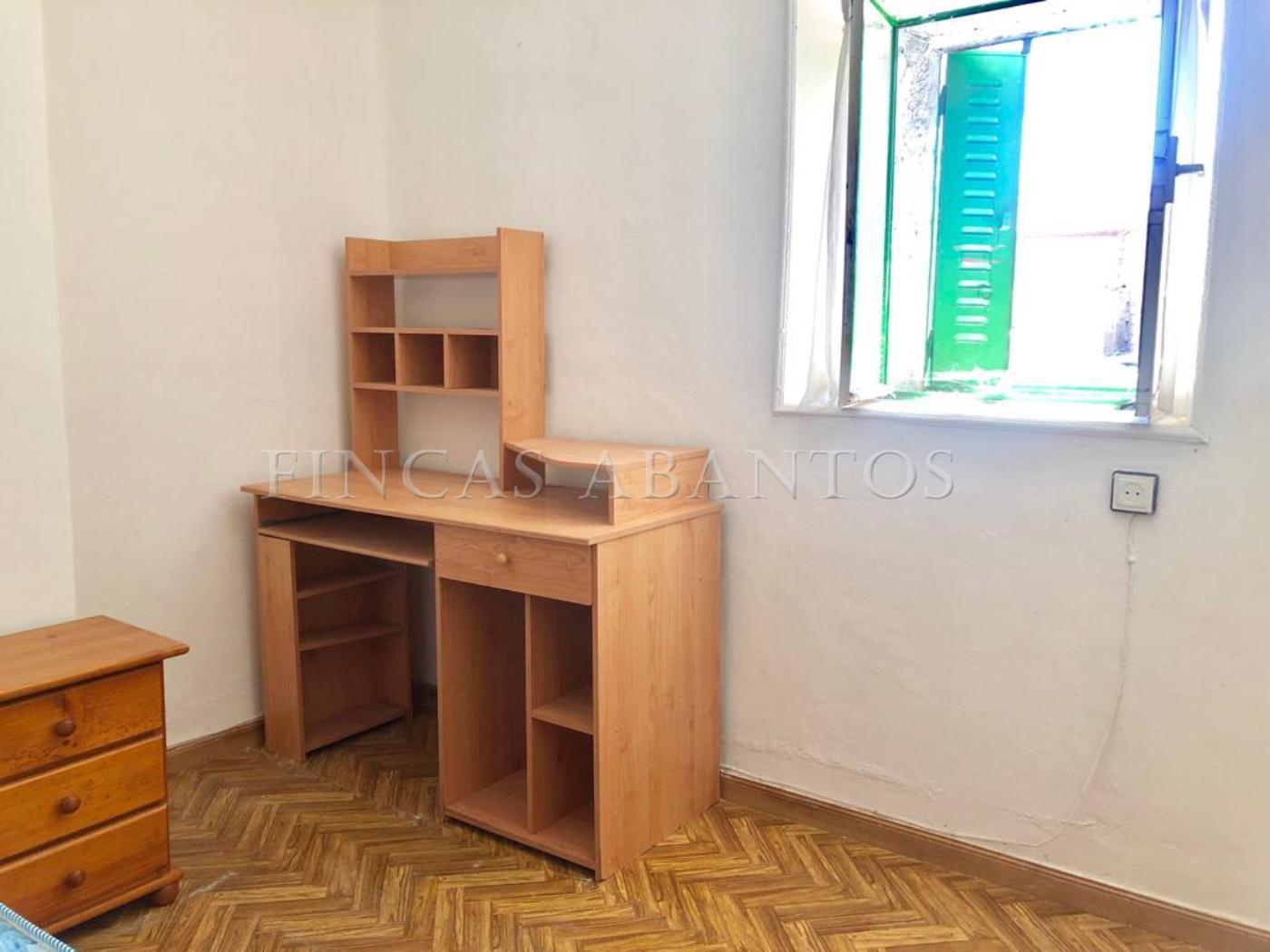 Venta de piso en Zarzalejo