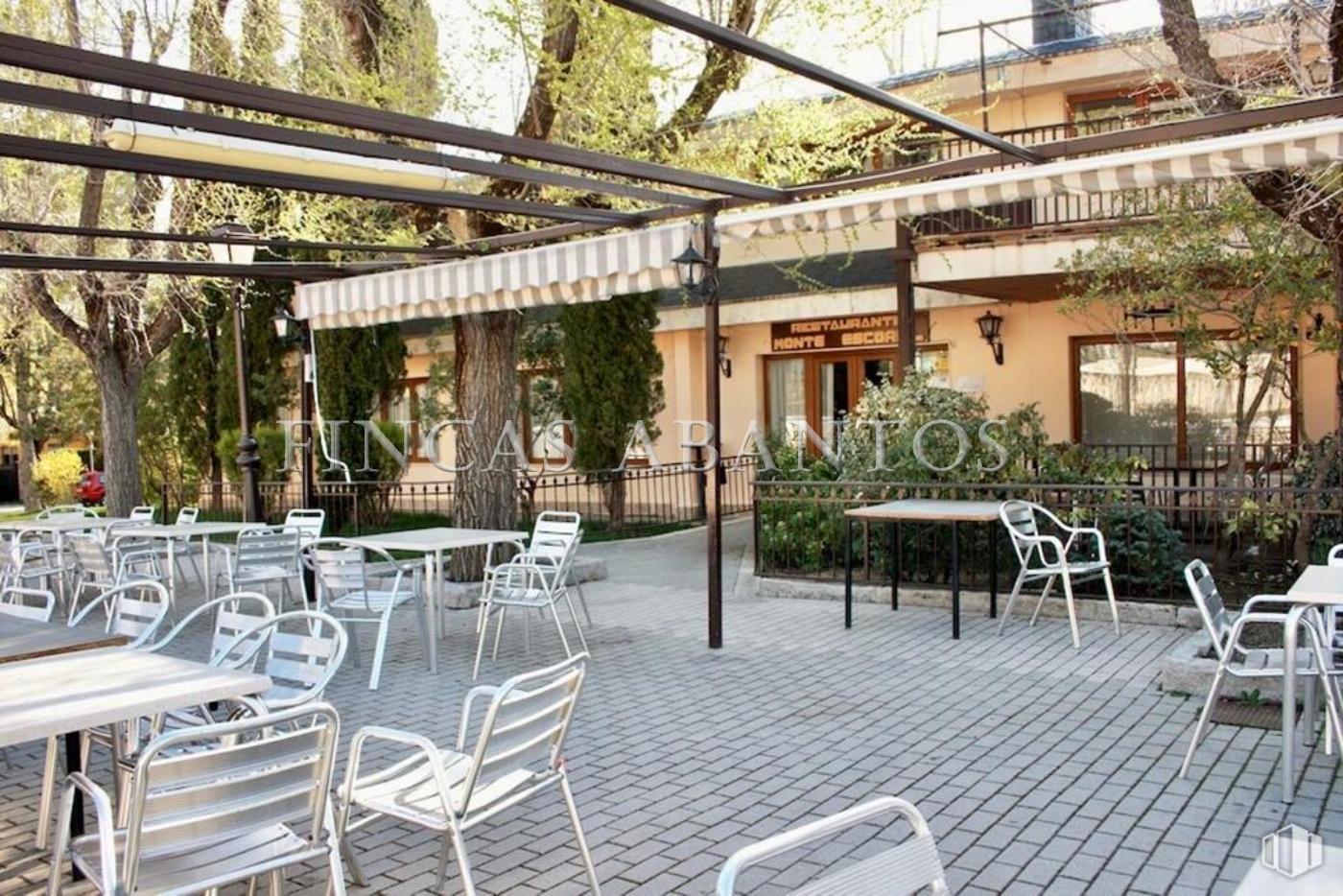 Venta de piso en San Lorenzo de El Escorial