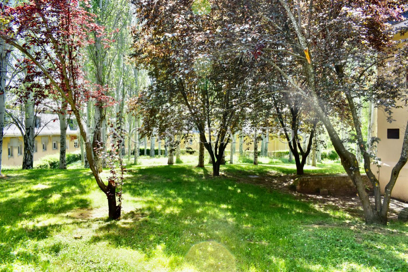 Venta de  en San Lorenzo de El Escorial