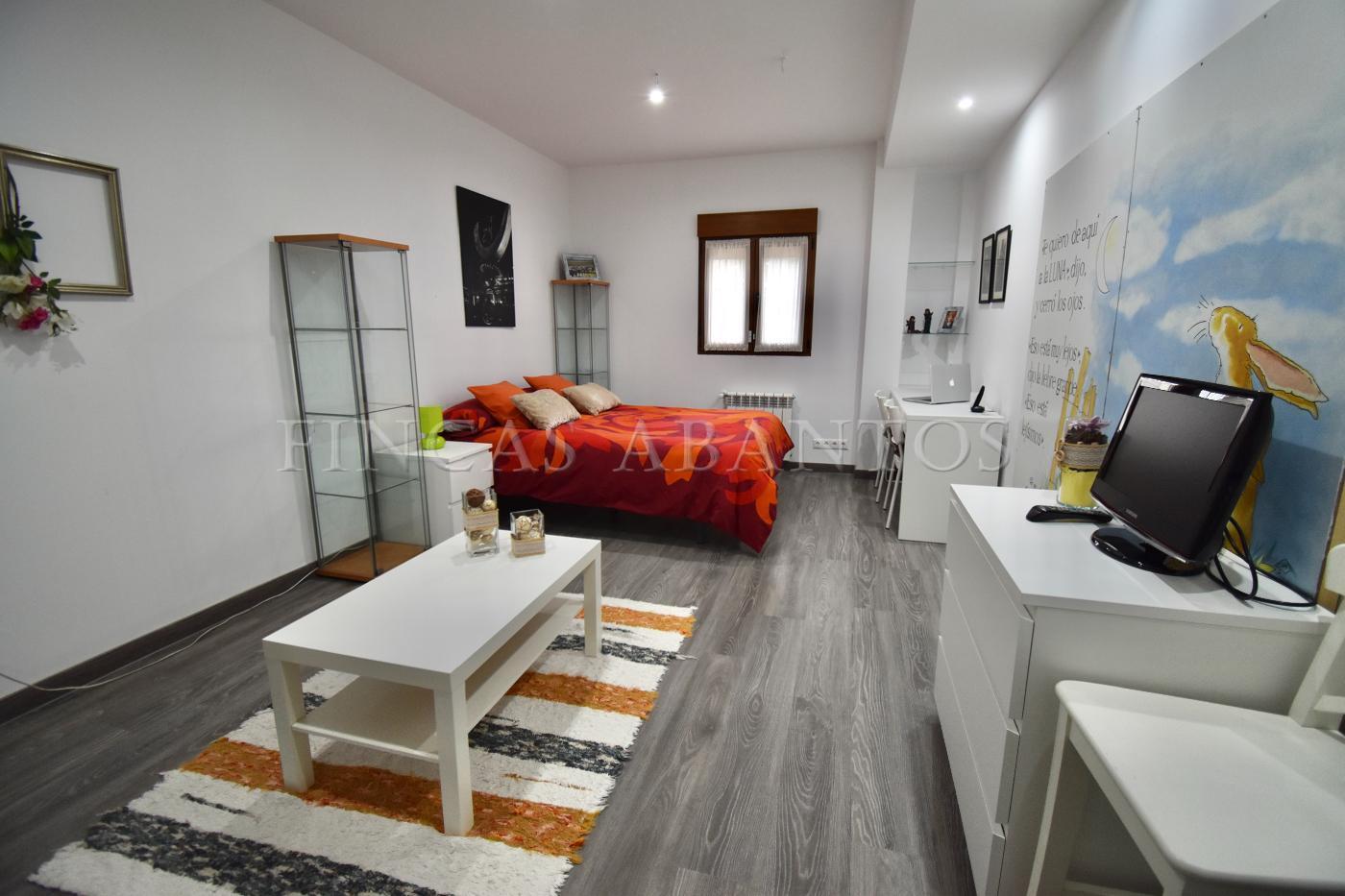 Alquiler de apartamento en San Lorenzo de El Escorial