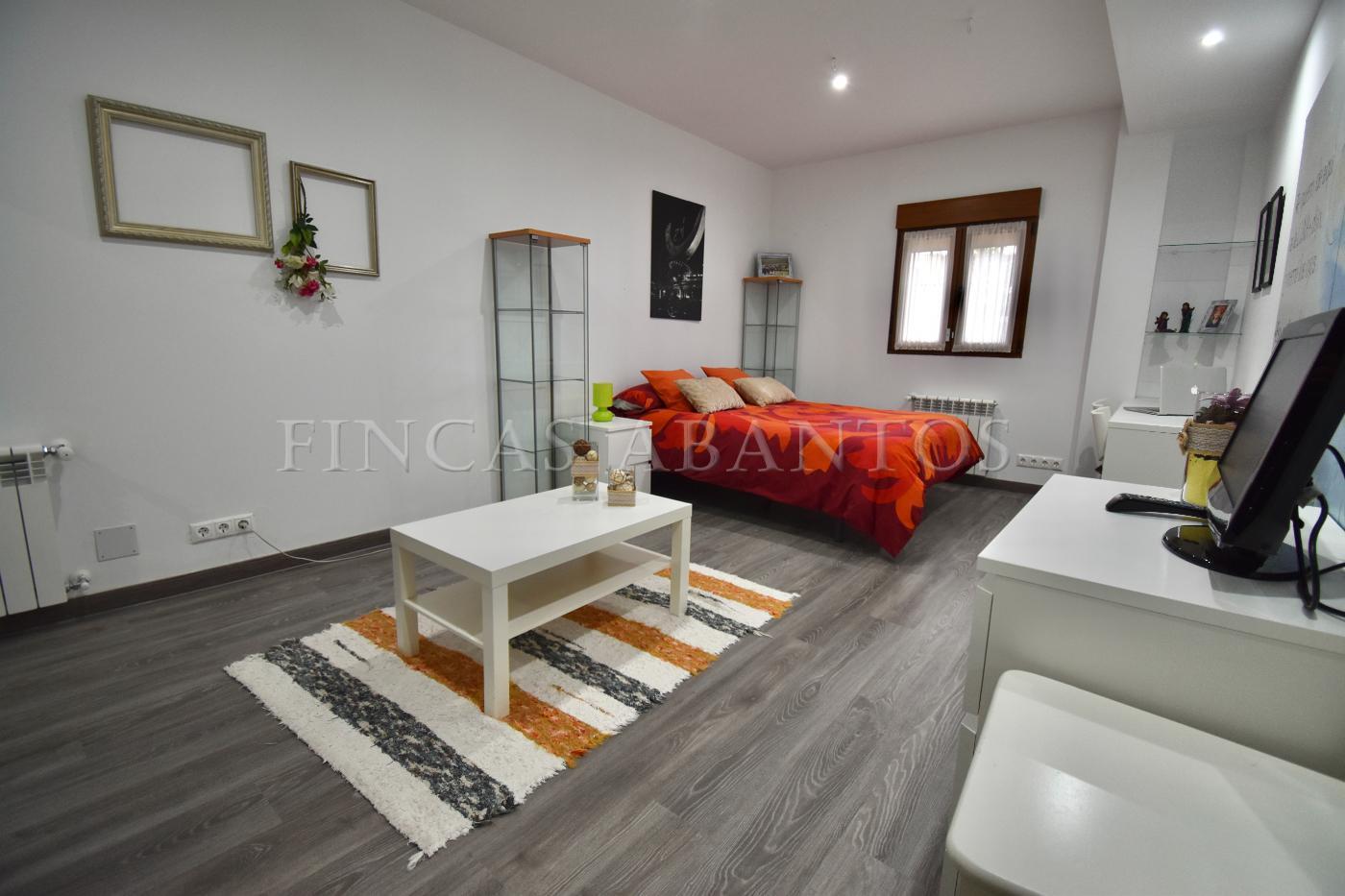 For rent of apartment in San Lorenzo de El Escorial
