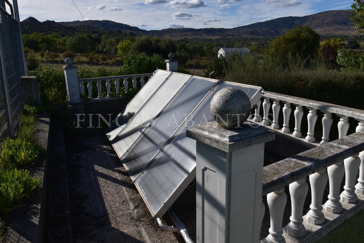 For sale of rural property in Fresnedilla de la Oliva