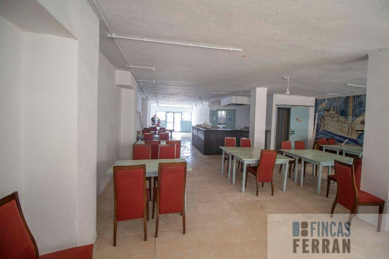 For sale of commercial in Torredembarra