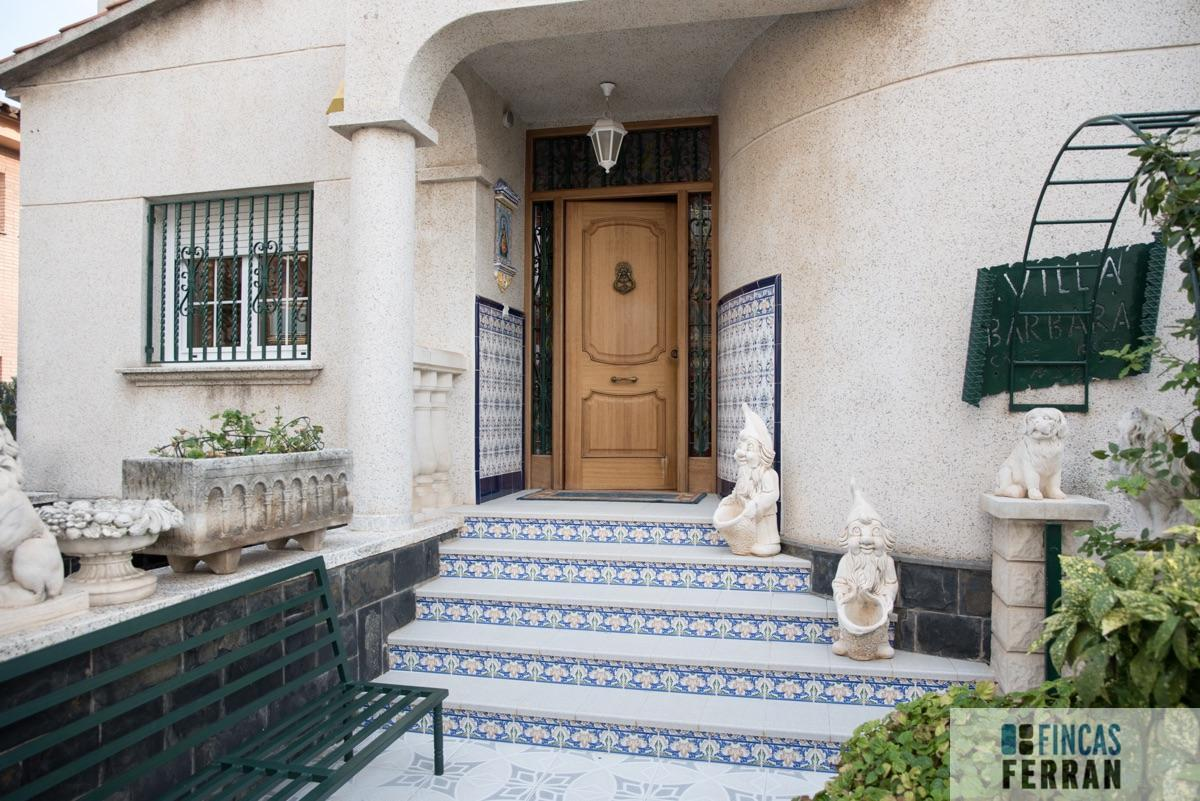 For sale of house in El Vendrell