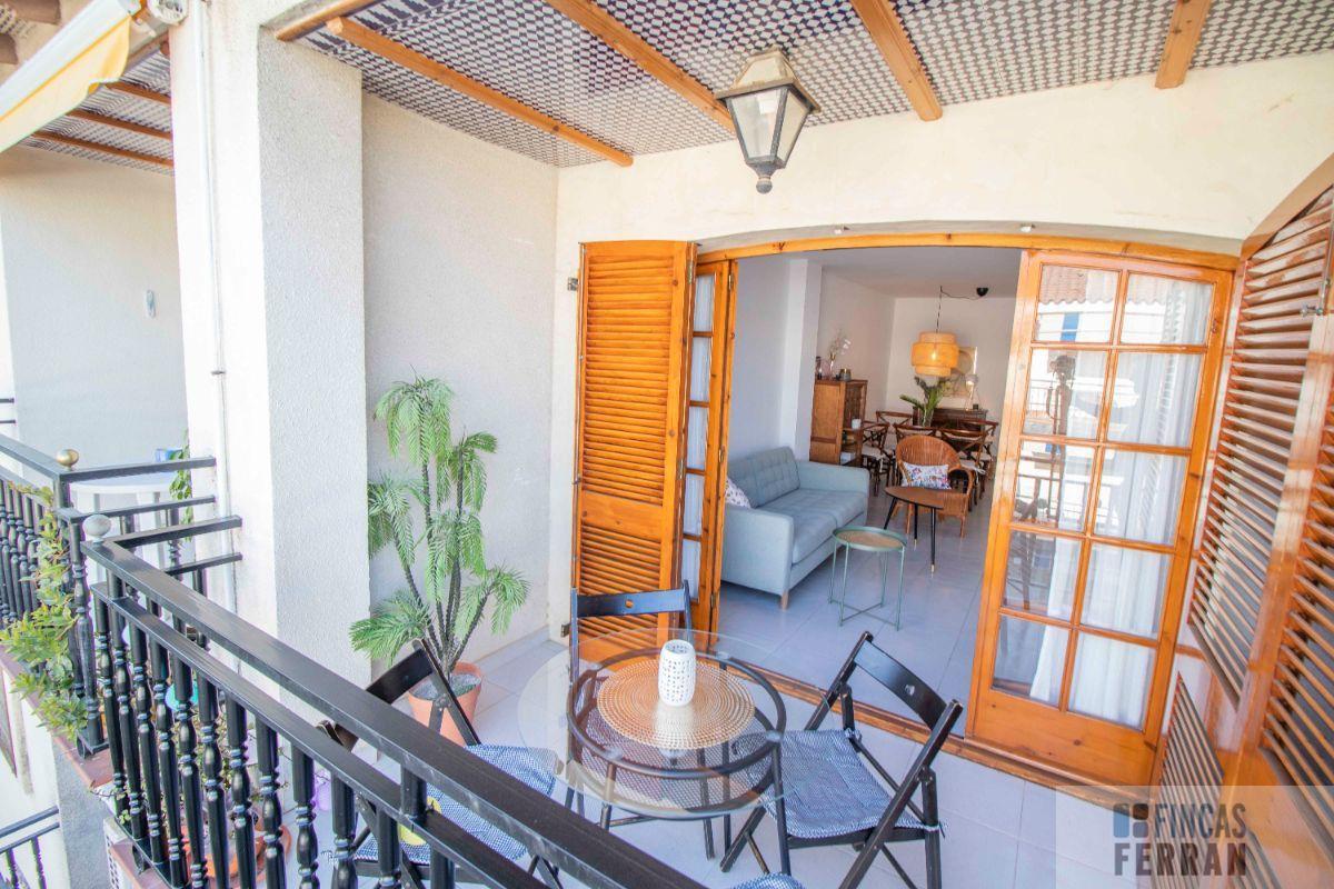 Alquiler de apartamento en Coma - Ruga