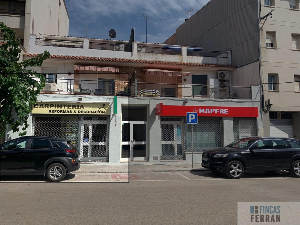 For rent of commercial in Coma - Ruga