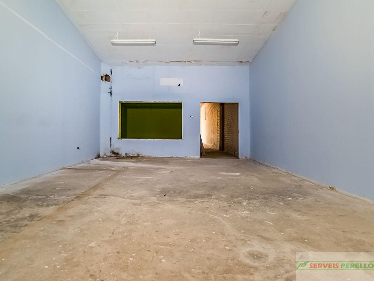 For sale of commercial in Mollerussa
