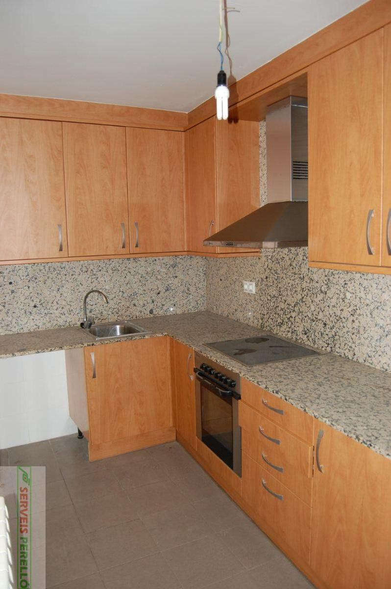 For sale of flat in Linyola
