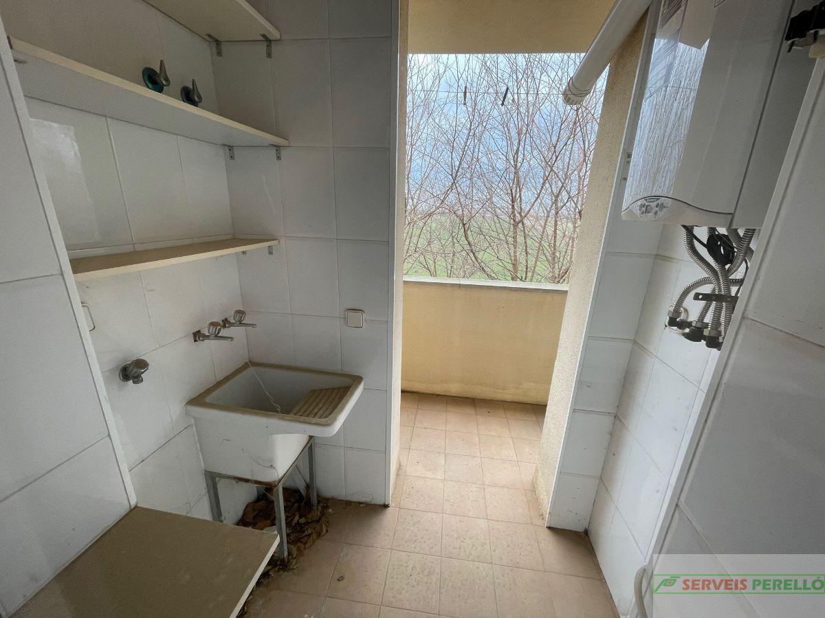 For sale of apartment in Mollerussa