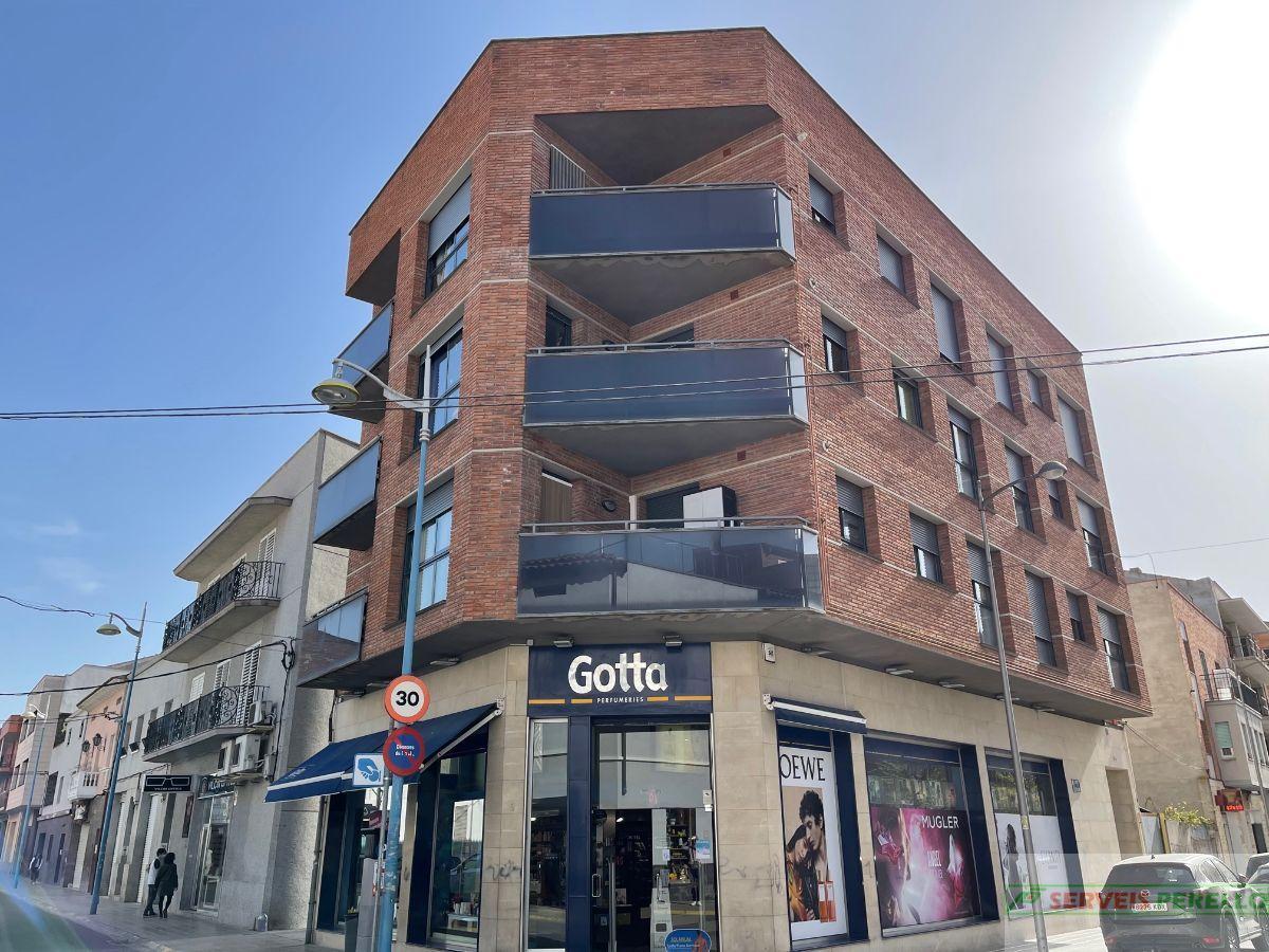 Apartamento en alquiler en CENTRE, Mollerussa