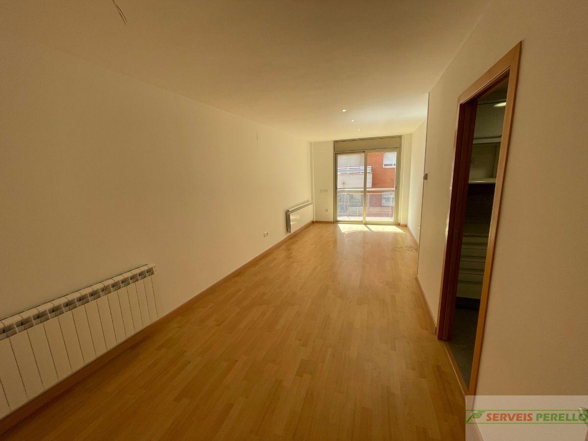 For rent of apartment in Mollerussa