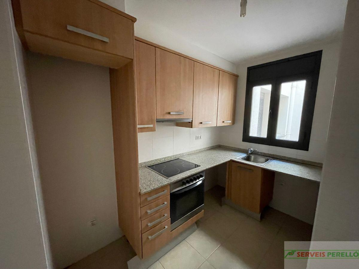 For sale of apartment in Linyola