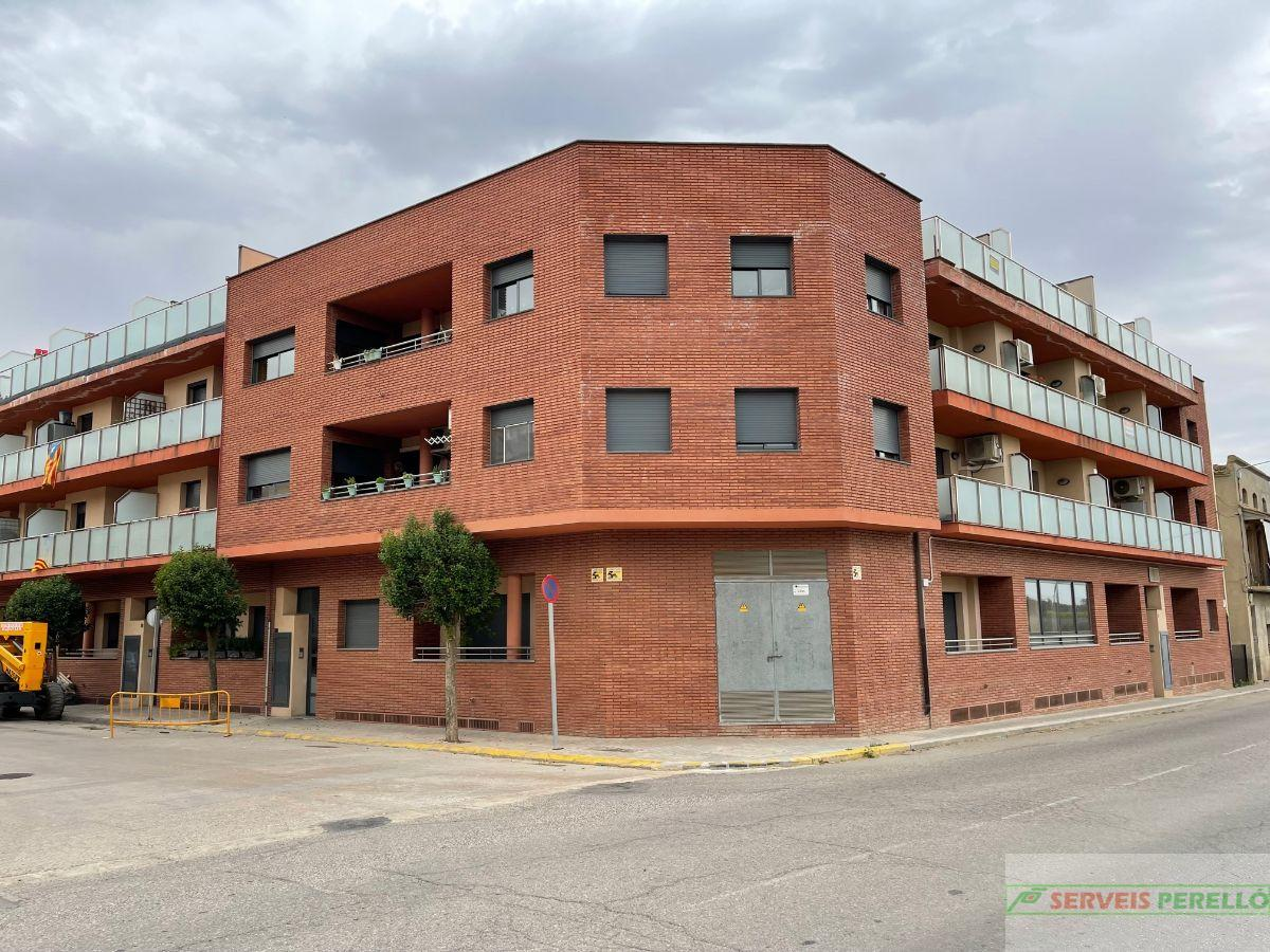 For sale of apartment in Bellvís