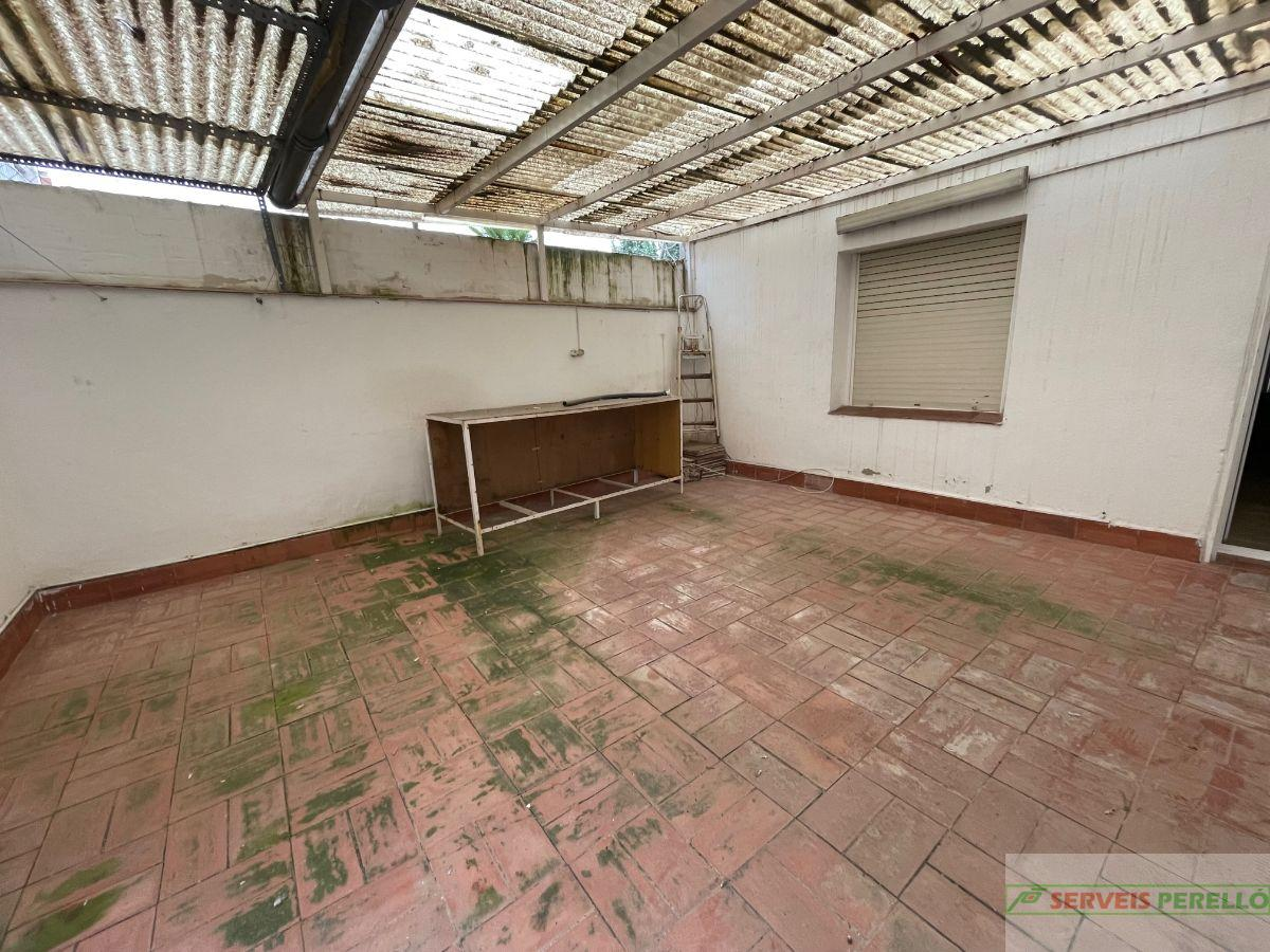 For sale of flat in Mollerussa