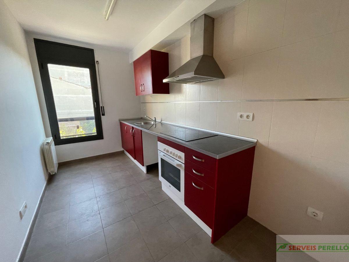 Venta de apartamento en Mollerussa