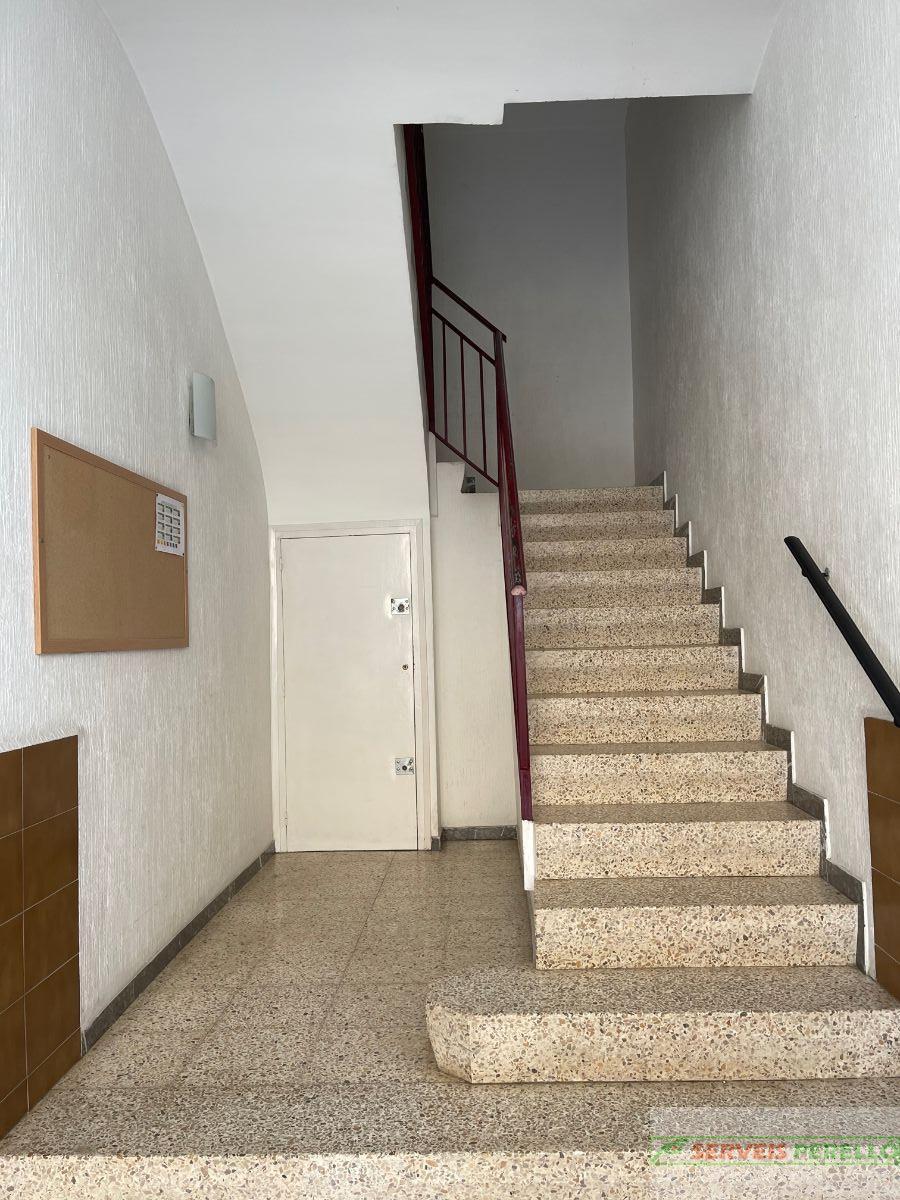 Venta de piso en Mollerussa