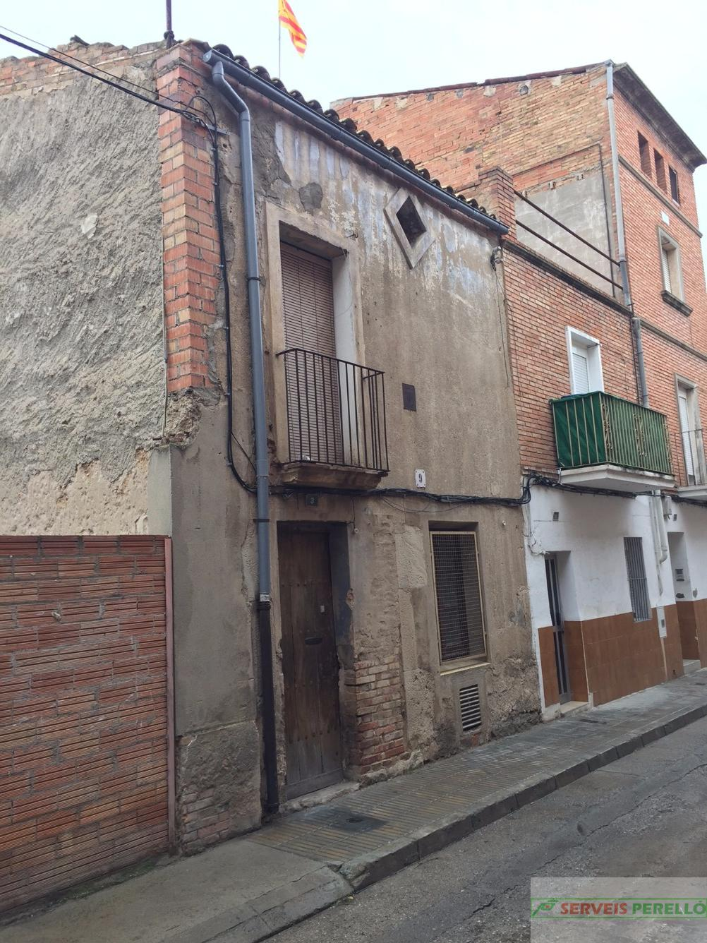 For sale of house in Mollerussa