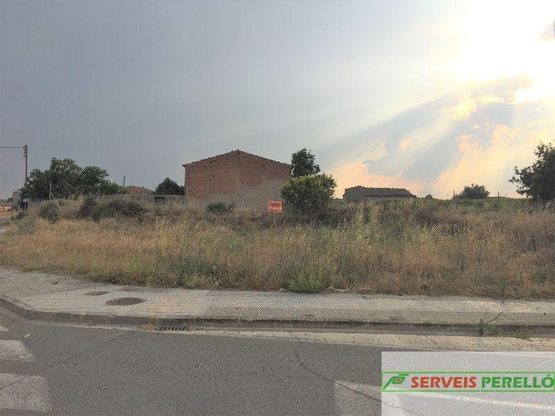 Venta de terreno en Torregrossa