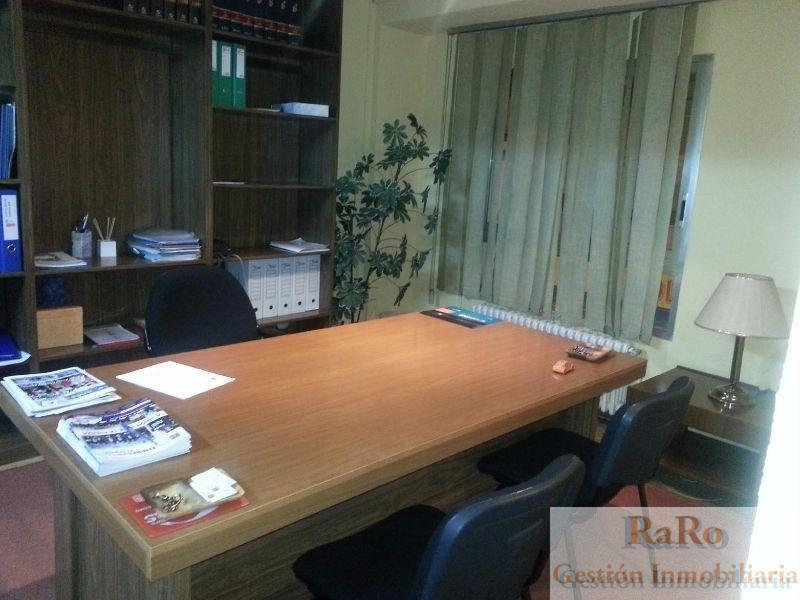 For rent of office in Leganés