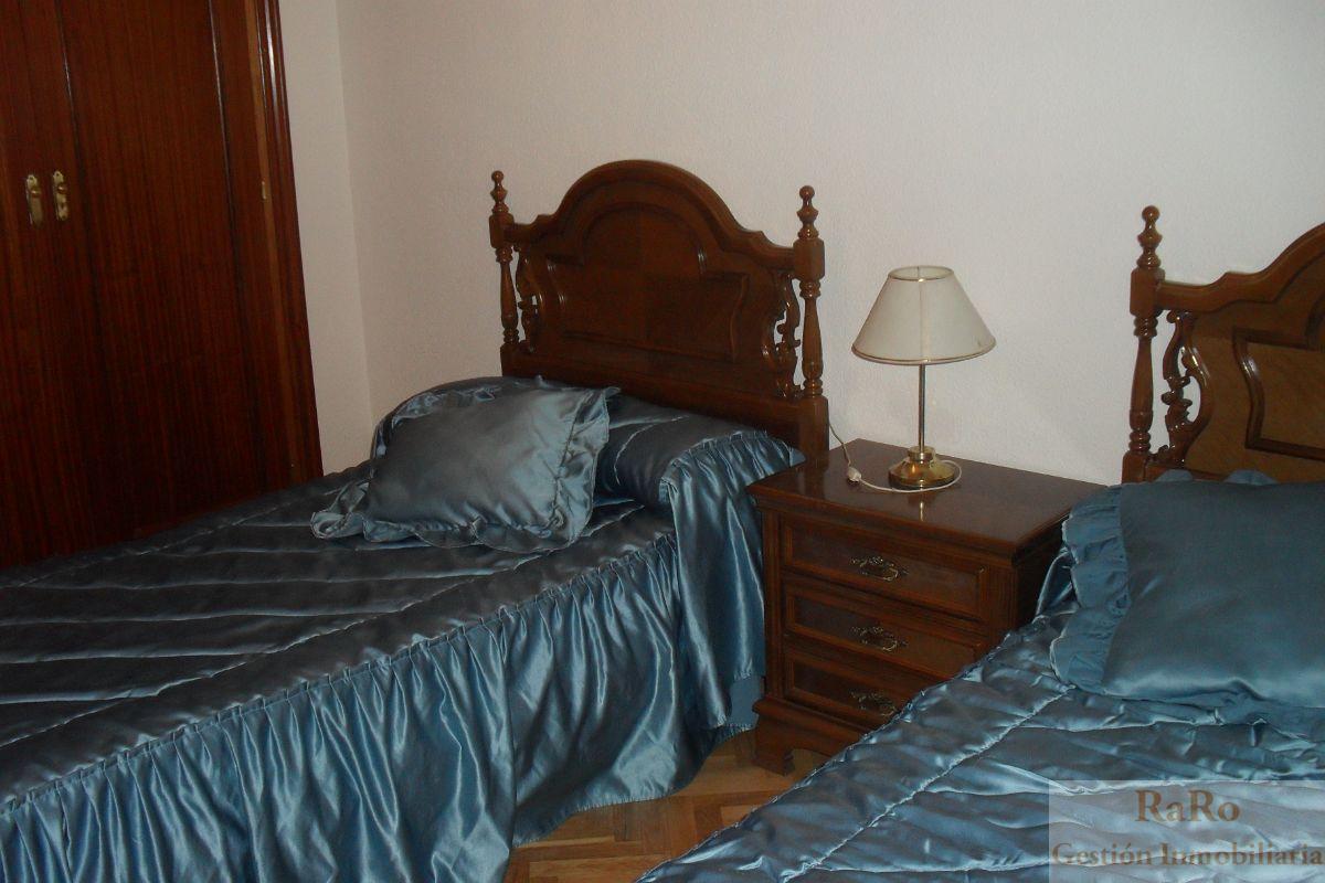For sale of flat in Leganés