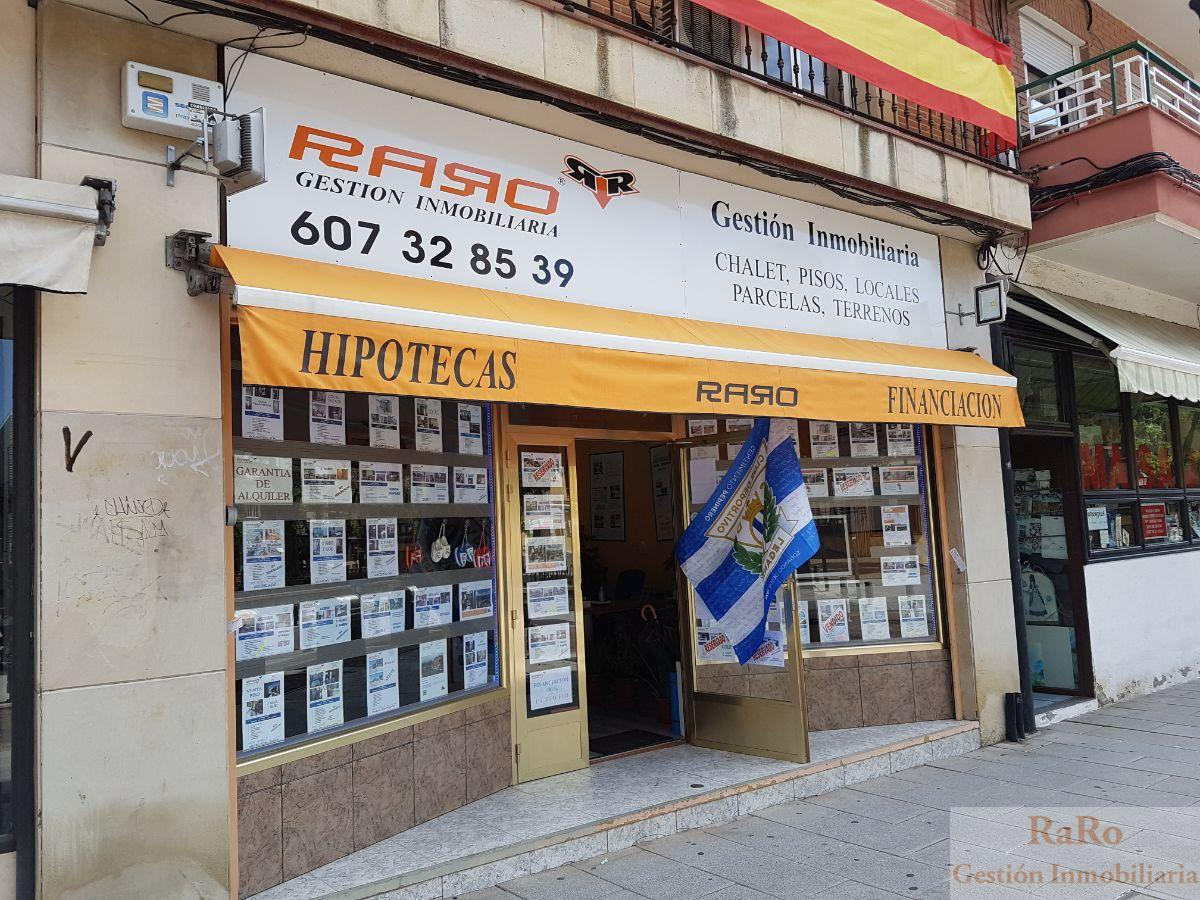 Venta de oficina en Leganés