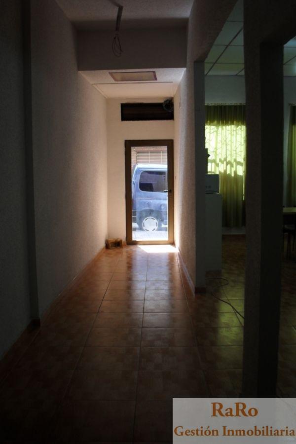 For sale of commercial in Leganés