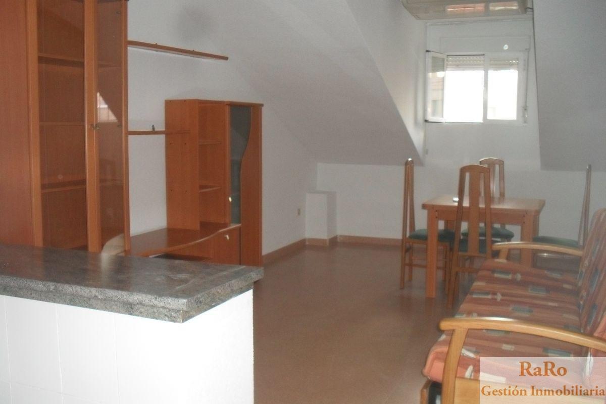 Alquiler de apartamento en Leganés