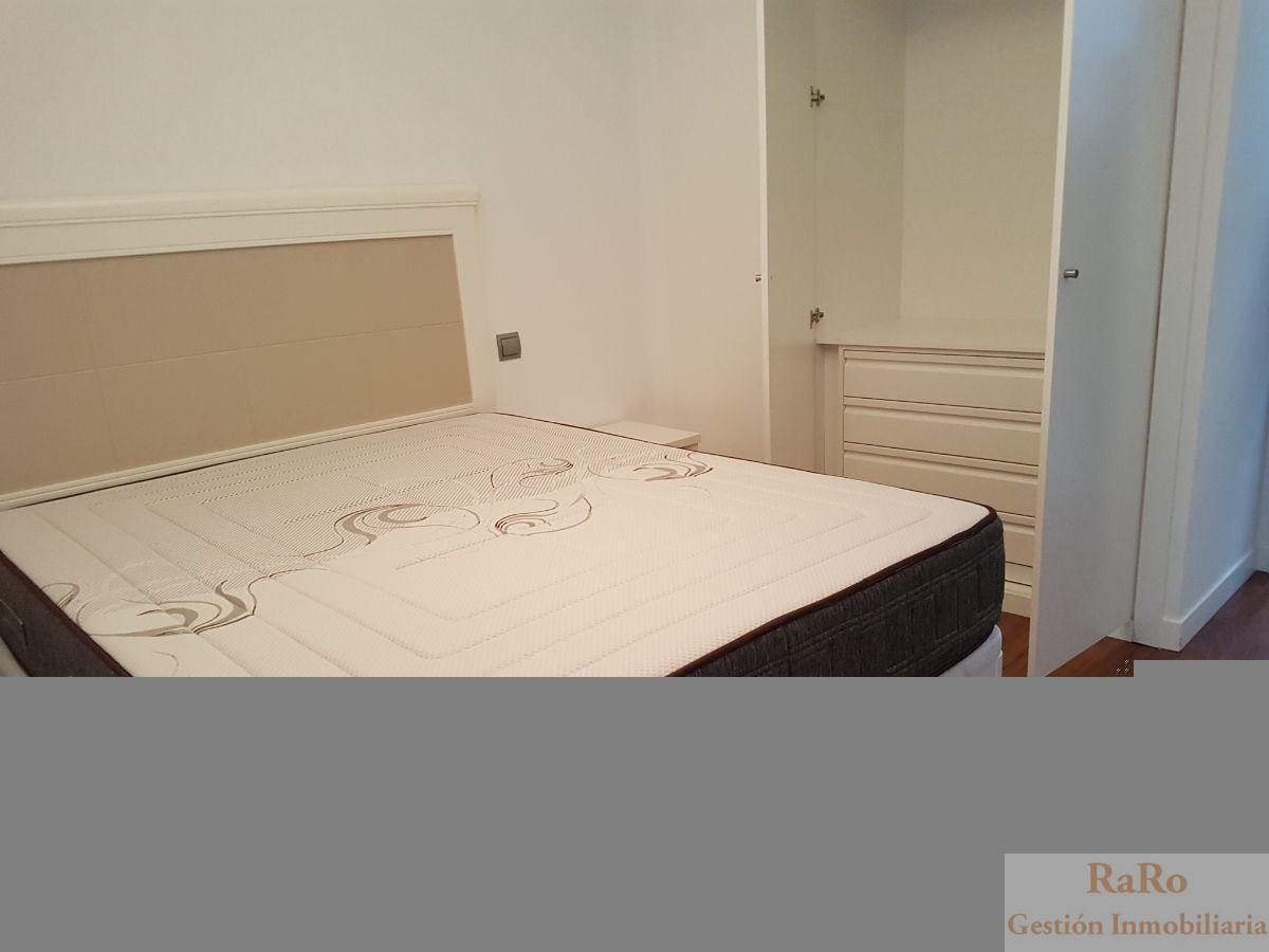 For rent of duplex in Leganés