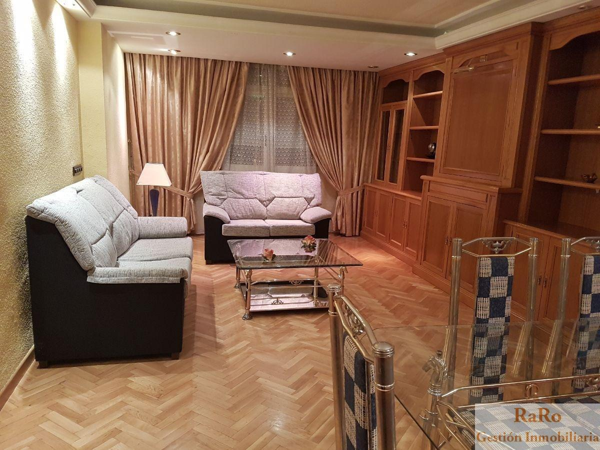 For rent of flat in Fuenlabrada