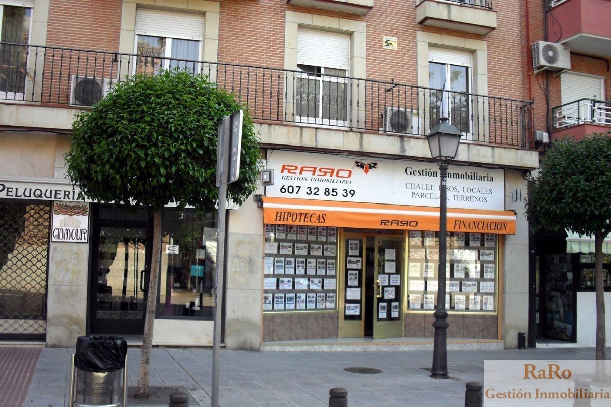 For sale of flat in Guardamar del Segura