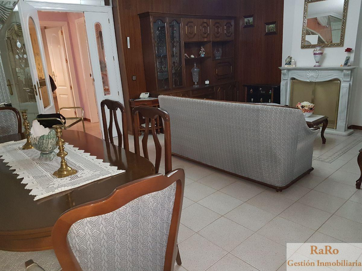 For sale of chalet in Fuenlabrada