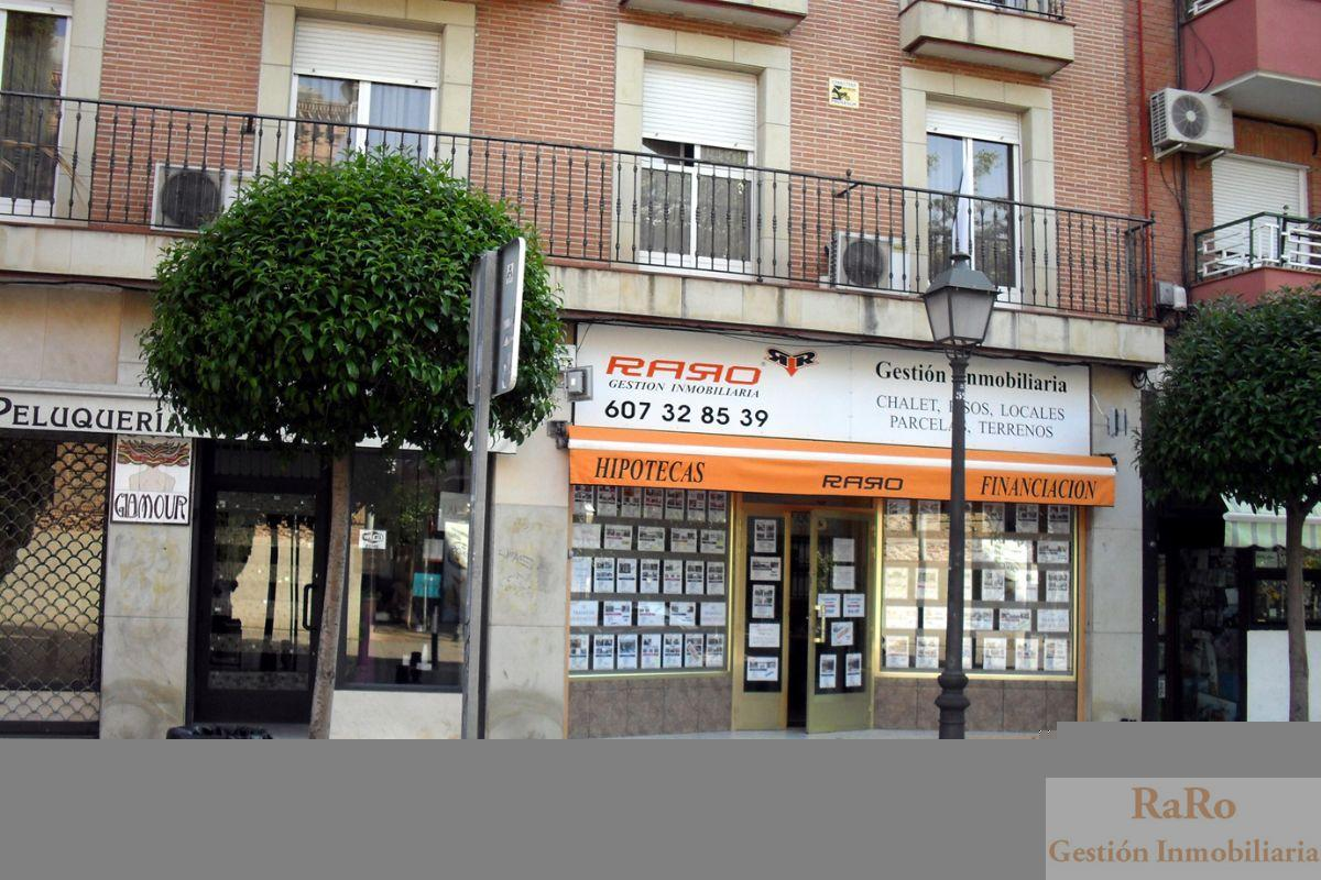 For rent of cellar in Leganés