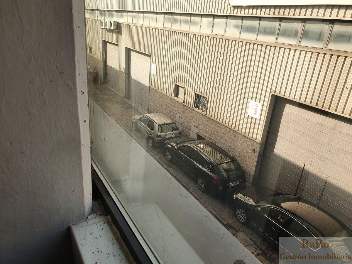 For rent of industrial plant/warehouse in Leganés