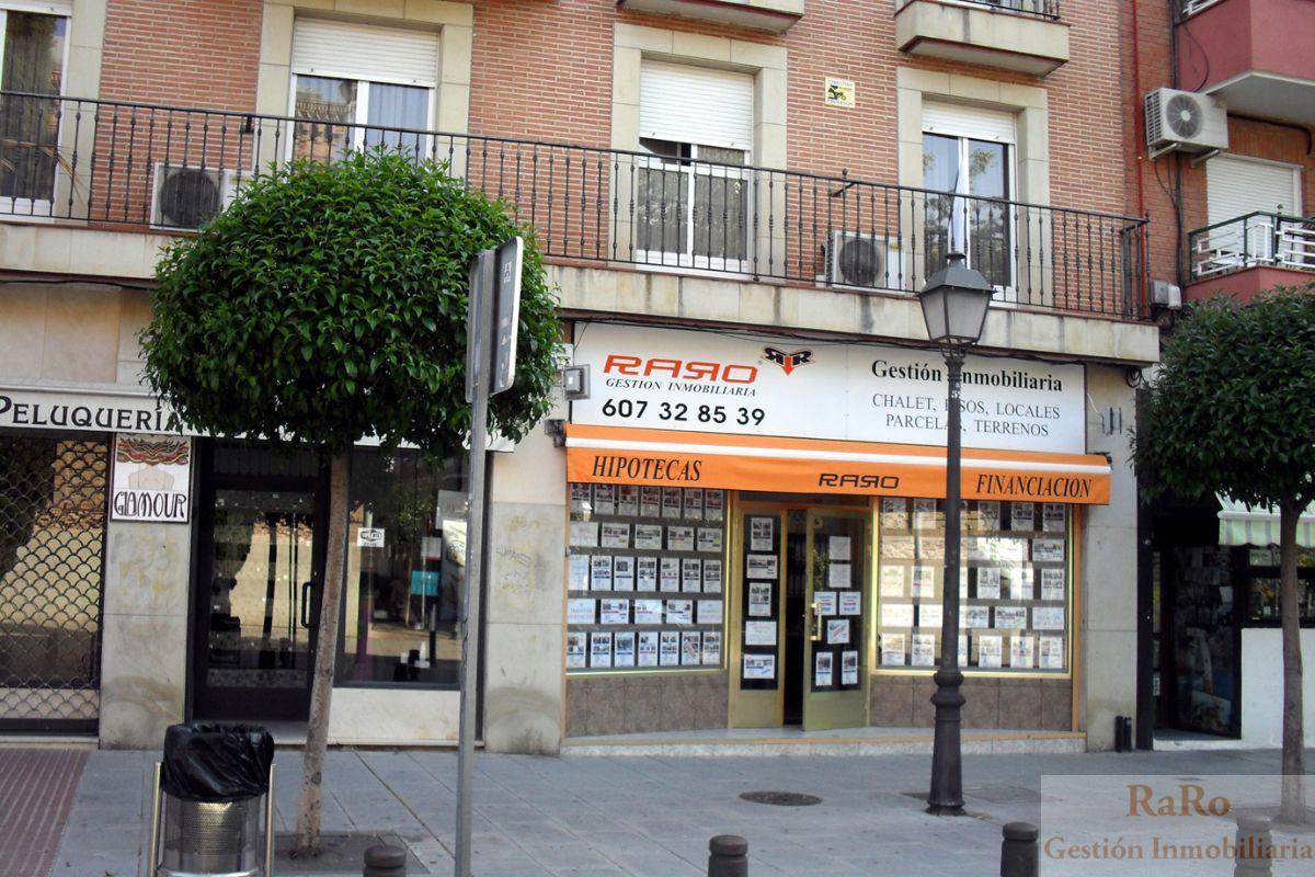 Alquiler de piso en Humanes de Madrid