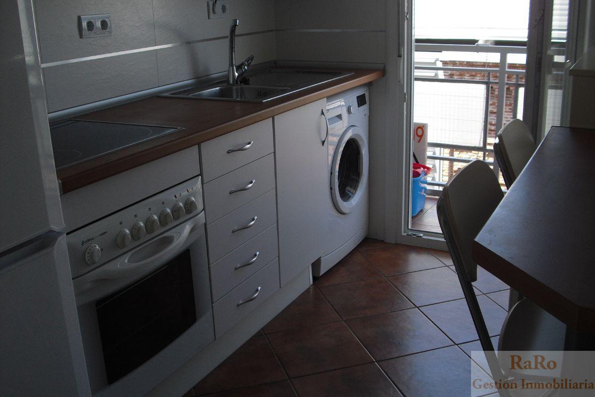 Alquiler de piso en Leganés