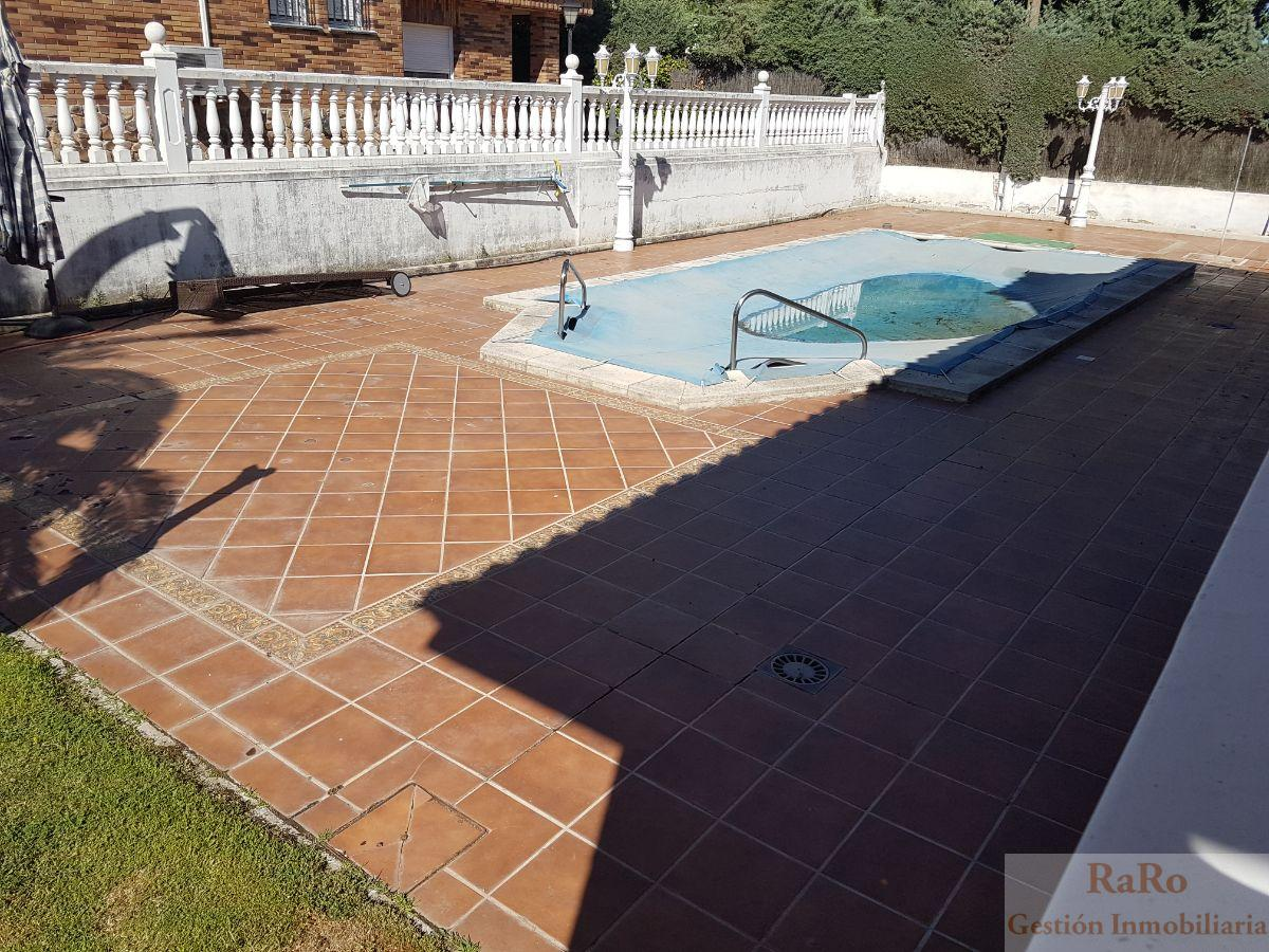 For sale of chalet in Griñón