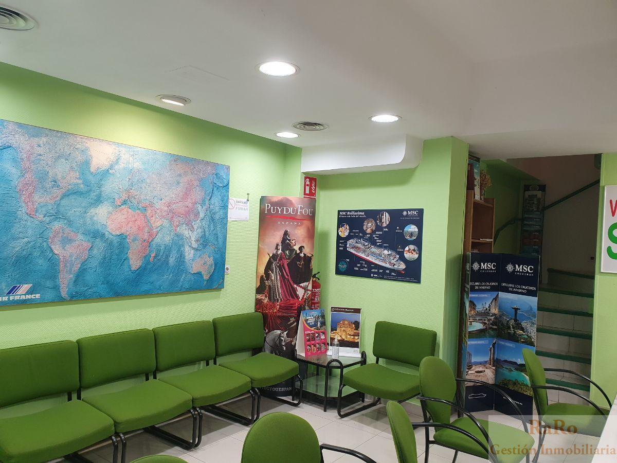 Venta de local comercial en Leganés