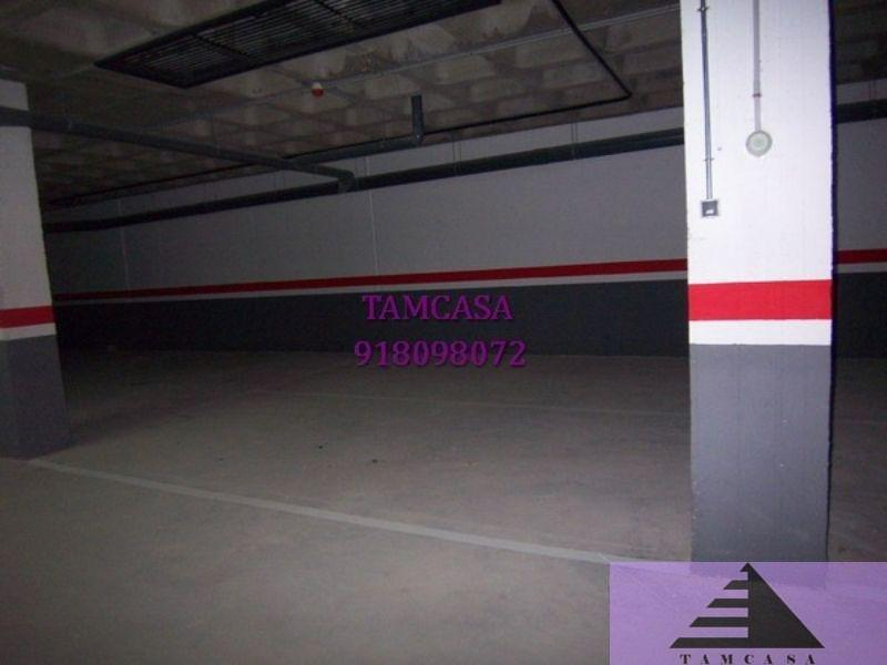 For sale of garage in Seseña