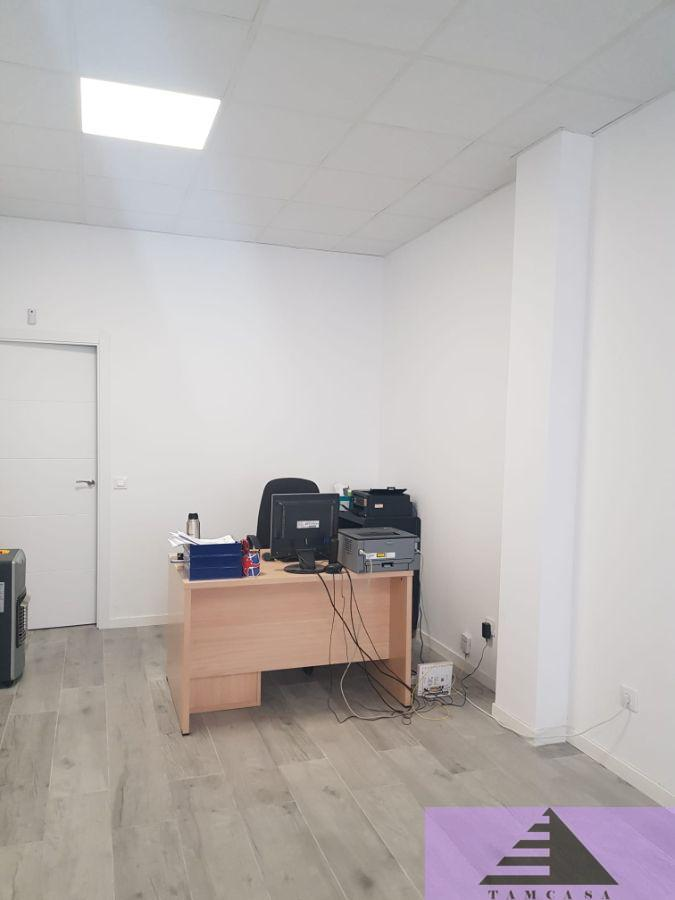 For rent of commercial in Ciempozuelos