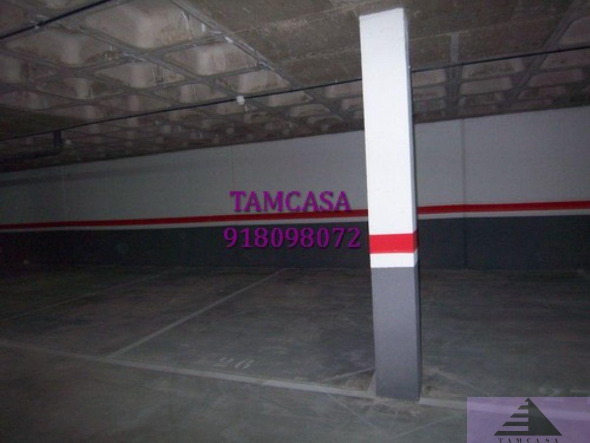 Venta de garaje en Seseña